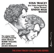stan tracey quartet  - starless and bible black