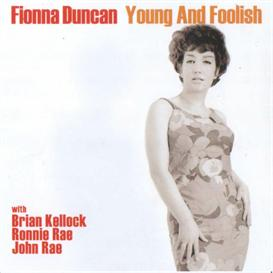 fionna duncan - a kiss to build a dream on