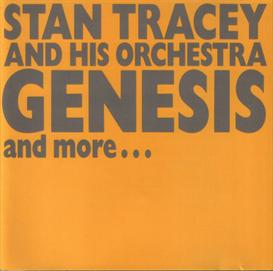 stan tracey orchestra - afro-charlie