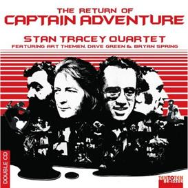 stan tracey quartet - doin' it for art