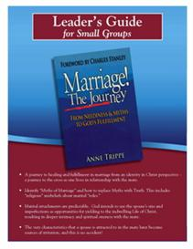 marriage! the journey small group leader's guide