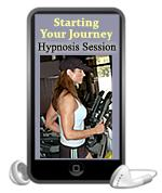 starting your journey hypnosis session- mp3 download