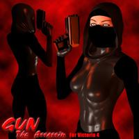 gun the assassin for victoria 4