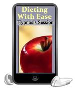 dieting with ease hypnosis session- mp3 download