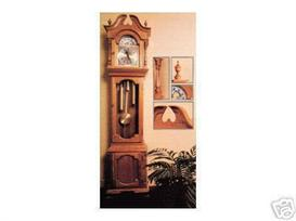 Grandfather Clock Woodworking Plans | eBooks | Home and Garden