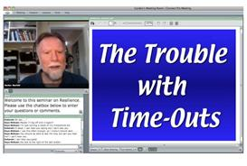 the trouble with time outs video
