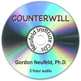 counterwill in children audio