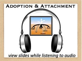 Adoption & Attachment Video | Audio Books | Family and Parenting