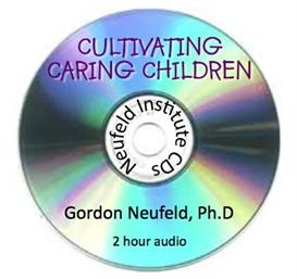 Cultivating Caring Children Audio | Audio Books | Family and Parenting
