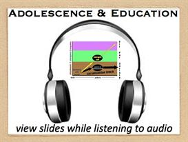 Adolescence & Education Video | Audio Books | Family and Parenting