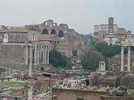 Podtour of Rome Imperial Forums | Audio Books | Non-Fiction