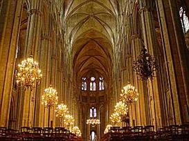 Podtour of Bourges | Audio Books | Non-Fiction