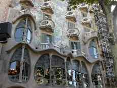 podtour -  modernisme architecture in barcelona