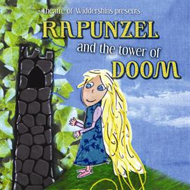 rapunzel and the tower of doom audiobook mp3