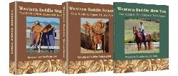 western saddle 3-ebook series5