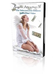 angelic attraction iv 4 subconscious sexiness subliminal video messages