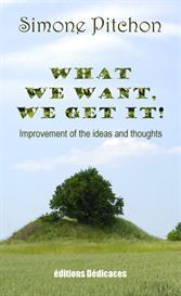 What we want we get it de Simone Pitchon   eBooks   Self Help