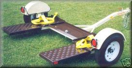 plans to build a tow dolly very detailed,easy to do
