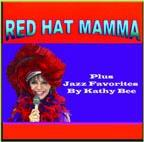 Red Hat Mamma CD | Music | Jazz