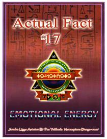 actual fact 17 emotional energy