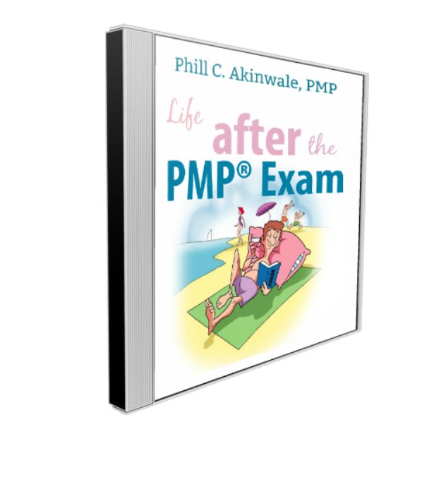 First Additional product image for - Life After The PMP Exam MP3