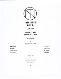 Nine Ball Count 1 | eBooks | Religion and Spirituality