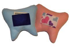 Tooth Fairy Pillow Pattern | eBooks | Arts and Crafts