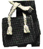 Large Purse Crochet Pattern | eBooks | Arts and Crafts