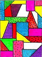 Grab Bag Quilt Pattern | eBooks | Arts and Crafts