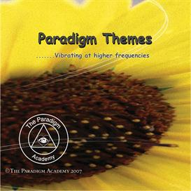 Paradigm Themes | Music | Ambient