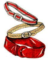 Three Summer Belts Crochet Pattern | eBooks | Arts and Crafts