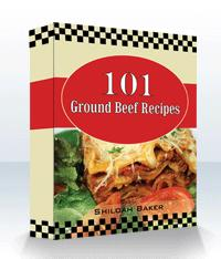 101 ground beef recipes