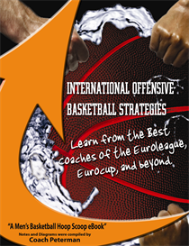 international offensive basketball strategies ebook