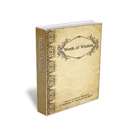 Words of Wisdom | eBooks | Self Help