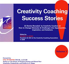 Creativity Coaching Success Stories | eBooks | Self Help
