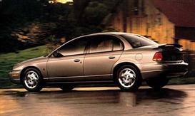 1996 Saturn SL MVMA Specifications | eBooks | Automotive