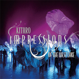 kitaro impressions of the west lake 320kbps album