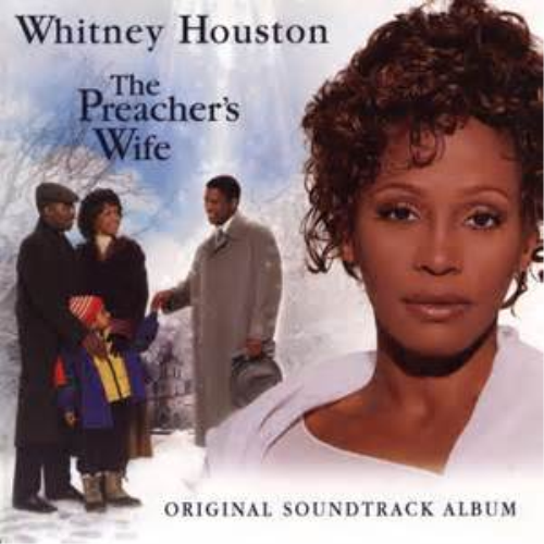 First Additional product image for - Joy to the World Whitney Houston for SATB Choir and Band