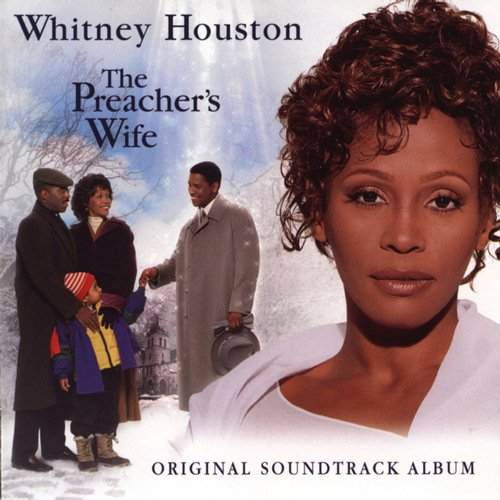 "First Additional product image for - Who Would Imagine A King inspired by Whitney Houston from ""A Preacher's Wife"" custom orchestration."