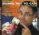 Impossible Bill To Can Revised | eBooks | Games