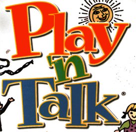 play n talk unit 1 lesson 1 free sample