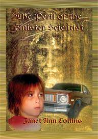 The Peril of the Sinister Scientist | eBooks | Children's eBooks