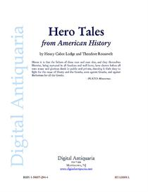 Hero Tales from American History | Audio Books | History