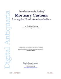 Mortuary Customs Among the North American Indians (1880) | Audio Books | History