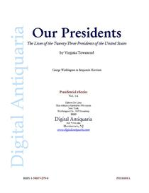 Our Presidents (1889) | Audio Books | History