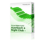 Auerbach s Night Club - COMPLETE | Music | Electronica