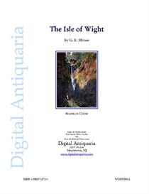 The Isle of Wight   eBooks   History