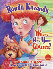 Randy-Kazandy-Where-Are-Your-Glasses | eBooks | Children's eBooks