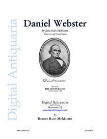 Daniel Webster (1902) | eBooks | History