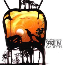 kitaro spiritual garden 320kbps mp3 album